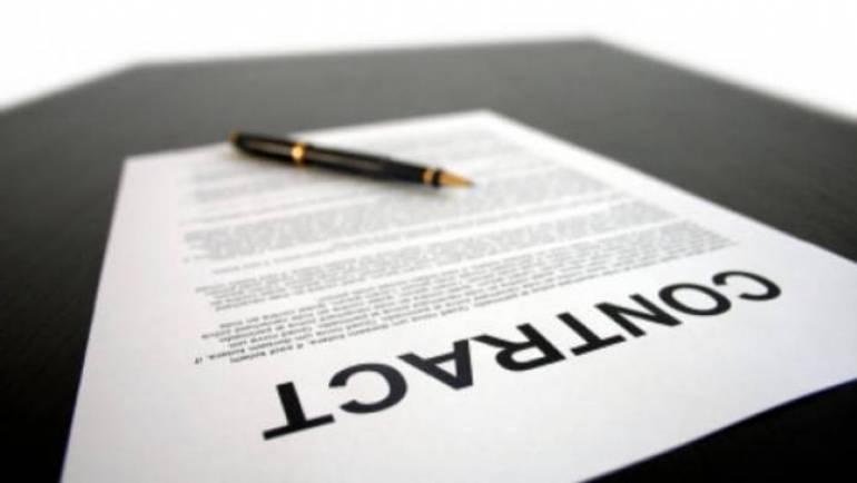 A fost modificată forma de contract din cadrul Ghidului General al solicitantului aferente axelor prioritare 3, 4 şi 7 din cadrul POR 2014-2020