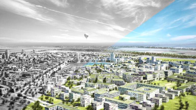 Ghidul Solicitantului a fost modificat – Condiții specifice de accesare a fondurilor în cadrul apelului de proiecte POR/2017/4/4.3/1 – Oferirea de sprijin pentru regenerarea fizică, economică și socială a comunităților defavorizate din regiunile urbane