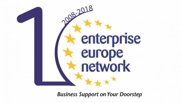 Eveniment aniversar Enterprise Europe Network – 10 ani de activitate