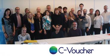 Câștigătorii primului apel pentru Economie Circulară C-Voucher
