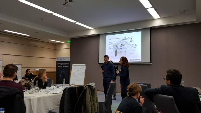 Cercetătorii din regiune inovează cu sprijinul Băncii Mondiale