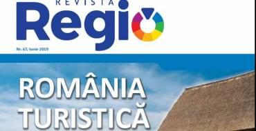 Revista REGIO, nr 67 – Iunie 2019