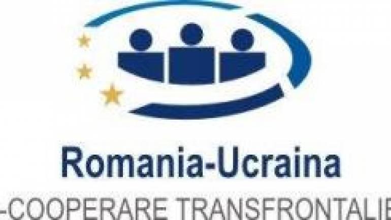 Finanțare de 17,3 milioane de euro pentru proiectele mari de infrastructură contractate prin Programul România-Ucraina