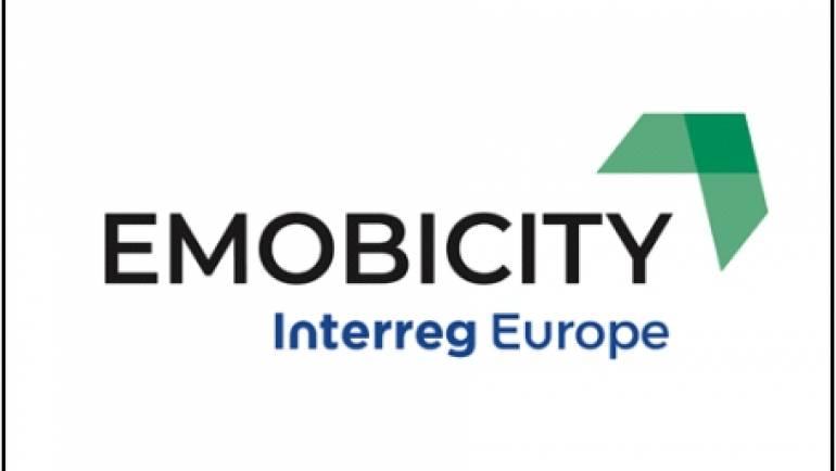 """Întâlnirea virtuală organizată de Institutul de Energie """"Hrvoje Požar"""" din Zagreb (Croaţia), în cadrul proiectului EMOBICITY"""