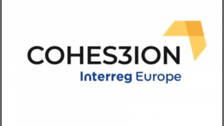 Întâlnirea virtuală din regiunea Calabria (Italia), în cadrul proiectului COHES3ION