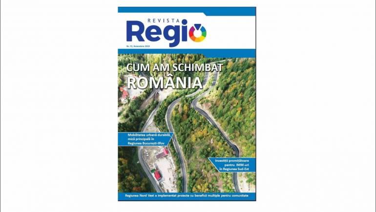 Revista Regio nr. 72