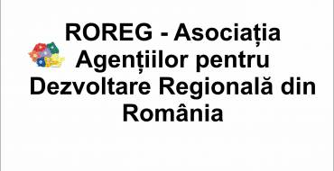 Asociația Agențiilor pentru Dezvoltare Regională din România – ROREG a semnat un contract de finanțare pentru sprijinirea autorităților locale în gestionarea și implementarea Fondurilor Europene Structurale și de Investiții