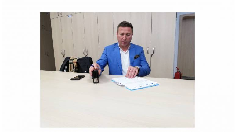 Lucrari de modernizare si reabilitare la Scoala Gimnaziala Artemiu Publiu Alexi, ORAS SÎNGEORZ-BĂI
