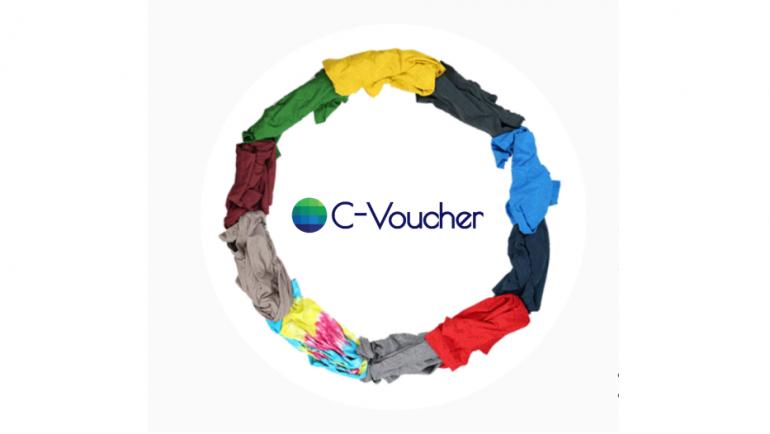 Solutie inovativă de economie circulară în sectorul confecțiilor textile             susținută prin Programul de Accelerare C-Voucher