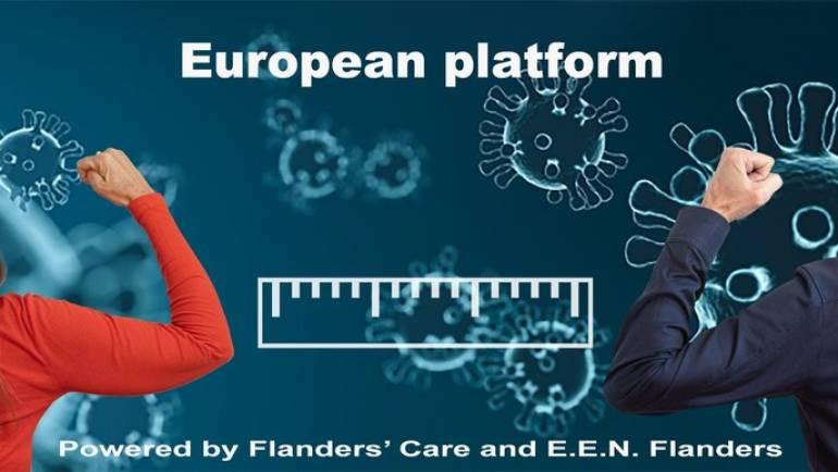Platformă Europeană Sănătate & Industrie împreună împotriva CORONA