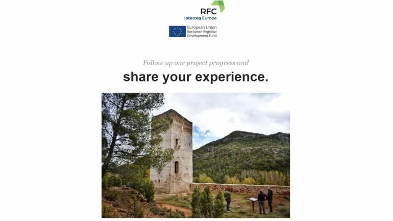 ORAȘE FORTĂREȚE – Atelier inter-regional pentru revitalizarea patrimoniului cultural
