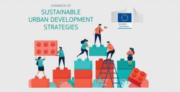 DG REGIO prezintă: Handbook of Sustainable Urban Development Strategies