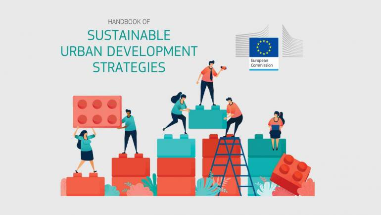 DG REGIO prezintă: Handbook of Sustainable Urban Development Strategies