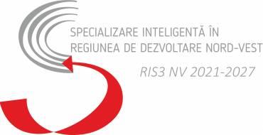 """Lansare proiect  """"Sprijin la nivelul Regiunii de Dezvoltare Nord-Vest pentru pregătirea de proiecte finanțate din perioada 2021–2027 pe domeniul specializare inteligentă"""", cod SMIS 141736"""