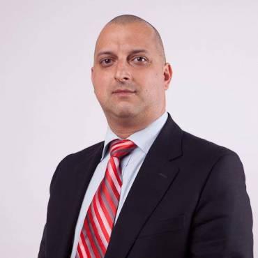 Balogh Daniel, Primarul Comuna Craidorolţ