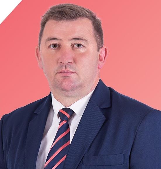 Mircea Tuduce, Primarul Orașului Nucet