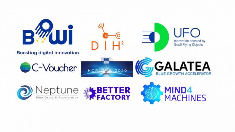 Regiunea Nord-Vest campioană la atragerea de surse alternative de finanțare pentru firme inovative – Vouchere de inovare pentru dezvoltarea de produse inovative