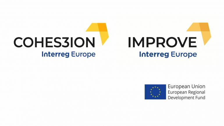 Proiecte Interreg Europe: noi întâlniri ale reprezentanților regionali