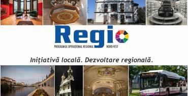 Proiectele implementate cu succes de UAT Târgu Lăpuș prin POR 2007-2013
