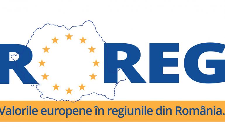 """Conferință internațională """"Valorile europene în regiunile din România"""""""
